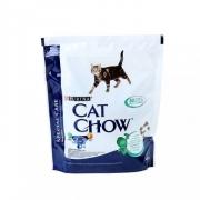 Кэт Чау Сухой корм для кошек ФЕЛИНЕ (3 в 1) 400 г