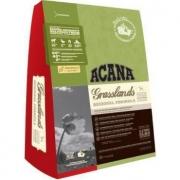 Акана Грасслэнд Дог Корм для собак беззерновой (ягненок) 2,27 кг