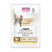 Пурина NF Ветдиета для кошек (пауч) курица 85 г (при патологии почек)