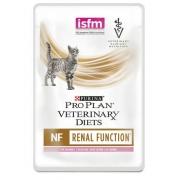 Пурина NF Ветдиета для кошек (пауч) лосось 85 г (при патологии почек)