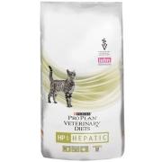 Пурина HP Ветдиета для кошек (сух) 1,5 кг при заболеваниях печени