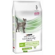 Пурина HA Ветдиета для кошек (сух) 1,3 кг при аллергии
