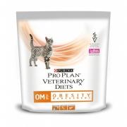 Пурина ОМ Ветдиета для кошек (сух) 350 г при ожирении
