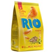 Рио Корм для канареек во время линьки 500 гр