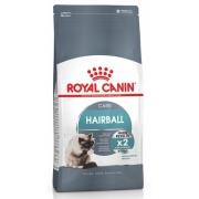 Роял Канин Хаербол Кэа Сухой корм для кошек для вывода шерсти 2 кг