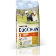 Дог Чау Матюр Сухой корм для собак 5+ 14 кг