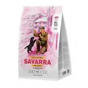 Саварра Паппи Лардж Брид Для щенков крупных пород (ягненок-рис) 3 кг