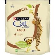 Кэт Чау Сухой корм для кошек (утка) 400 г