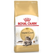 Роял Канин Мейн кун Корм для крупных кошек 2 кг