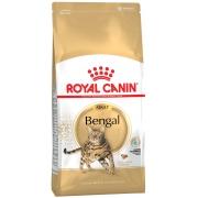 Роял Канин Бенгал Корм для бенгальских кошек 400 гр