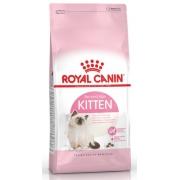 Роял Канин Киттен Сухой корм для котят от 4 до 12 мес 400г