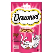 Дримис Лакомство для кошек (говядина) 60 г