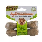 Зубочистки  для мелких собак (курица) 2*18 г