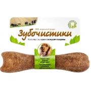 Зубочистки для средних собак (говядина) 95 г