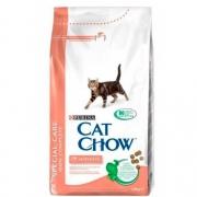 Кэт Чау Сухой корм для кошек Сенсетив 1,5 кг