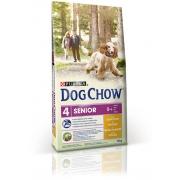 Дог Чау Сеньер Сухой корм для собак 9+ 14 кг