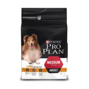 Проплан Сухой корм для собак взрослых Медиум (курица) 14 кг OptiHealt