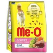 Ме-О сух. для кошек Деликатес 400 г