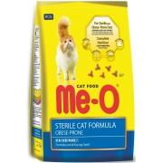 Ме-О сух. для стерил. и кастр. котов и кошек 400 г