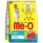 Ме-О сух. для кошек (тунец) 1.2 г