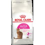 Роял Канин Эксиджен Сайвор Сухой корм для привередливых кошек 4 кг