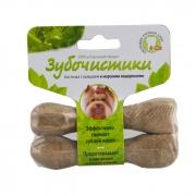 Зубочистики для мелких собак (водоросли) 2*18 г