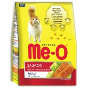 Ме-О сух. для кошек (лосось) 450 г