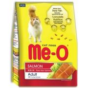 Ме-О сух. для кошек (лосось) 1,1 кг
