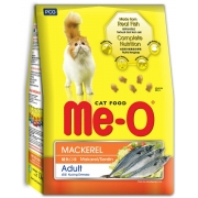 Ме-О сух. для кошек (макрель) 450 г