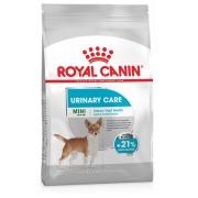 Роял Канин Мини Уринари Корм для мелких собак с  с чувствительной мочевыделительной системой 1 кг
