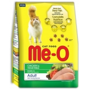 Ме-О сух. для кошек (курица-овощи) 1,2кг