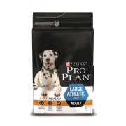 Проплан Сухой корм для собак взрослых Лардж крупные (курица) 14 кг OptiHealt