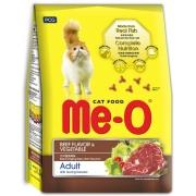 Ме-О сух. для кошек (говядина-овощи) 1,2 кг