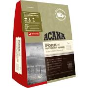Акана Корм для собак (свинина+мускатная тыква) 2 кг
