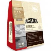 Акана Корм для собак (утка+груша) 2 кг