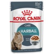 Роял Канин  Конс. для кошек Хэйрболл Кеа 0,85 кг