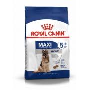 Роял Канин Макси Эдалт 5+ Корм для собак крупных старше до 5 лет 15 кг