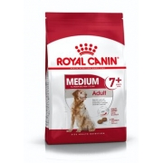 Роял Канин Медиум Эдалт 7+ Корм для собак средних пород старше 7 лет 15 кг