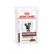 Роял Канин Гастро-Интестинал Фелин ГИМ 0,1 кг (пауч)