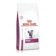 Роял Канин Ренал RF23 Фелин д/кошек при паталогии почек, 4 кг