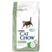 Кэт Чау Сухой корм для кошек стерилизованных 1,5 кг